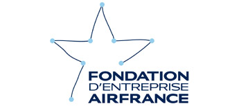 Logo Fondation Aire France
