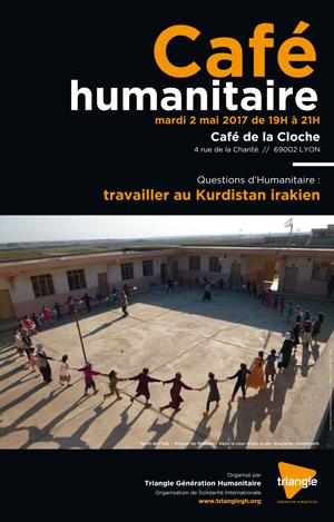 Café humanitaire