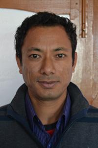 Nilesh Nakarmi